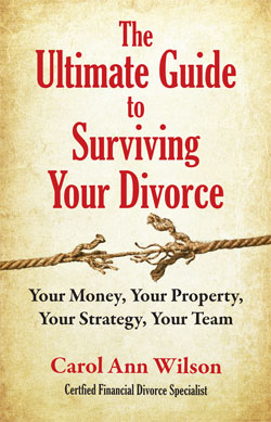 The Ultimate Guide to Surviving Your Divorce